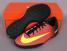 NIKE Men Cleats Mercurial Victory VI TF Futsal Football Soccer Sports 831968-870