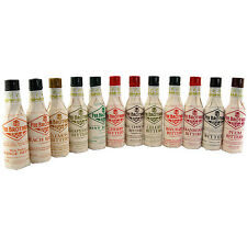 Fee Brothers Cocktail Bitters - 5 oz - Choose Your Flavor - BarPub Drink Mixing