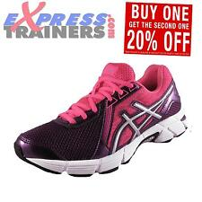 Asics Womens Gel Impression 8 Running Shoes Fitness Gym Trainers AUTHENTIC