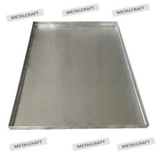 Metal Replacement Dog Crate Pan Tray Stainless Or Galvanized 30 Inch