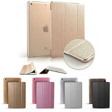New Smart Stand Magnetic Fold Leather Case Cover for Apple iPad Mini Air 4 3 2 5