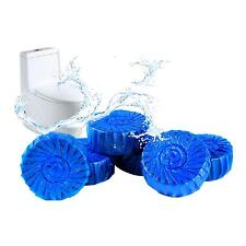 Applied Blue Home Automatic Cleaning Toilet Bowl Safe Healthy Cleaner Deodorizer