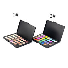 Professional 28 Color Nude Eye shadow Palette Makeup Cosmetic Beauty Set XH