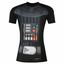 Sondico Star Wars Base Layer Top Mens   M - L - XL -  BIG SALE RRP £32.99