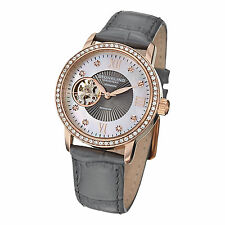 Stuhrling Original Women's 710 Vogue Memoire Analog Automatic Self Wind Watch