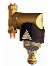JOB LOT X10 !! SPIROTECH SPIROTRAP MB3 22MM DIRT AIR SEPERATOR MAGNETIC FILTER