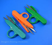 Handheld Sewing Embroidery Thread Trimmer Cutter Snips Scissor Sewing Machine