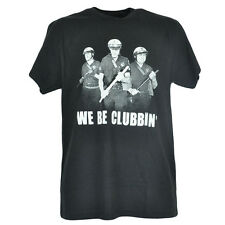 We Be Clubbin Cops Police Officers Tshirt Humor Attitude Shirt Mens Adult Tee