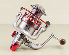 10BB Ball Bearing Rear Drag Spin Fishing Reel Choice Available Bait Runner Reels