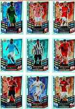 Topps Match Attax 2012/2013 Limited Editions & 100 Clubs