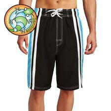 Sandole Men's Mens Board shorts Look swim Trunk, Black S M L XL Code: FORM