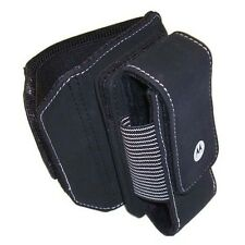 MOTOROLA OEM SPORTS WORKOUT GYM RUNNING ARMBAND STRAP JOGGING PHONE CASE POUCH