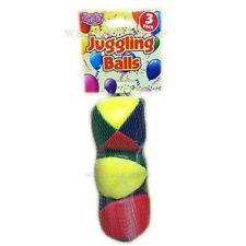 Traditional Juggling Balls - By Playwrite