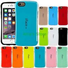 For apple iPhone 5/5s/6 /6 Plus Hot Sale iFace TPU Hard Case Shock-proof Cover