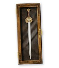 Lord of the Rings Lord Of The Rings King Theoden Sword Letter Opener