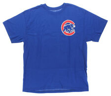 Majestic Chicago Cubs Barney 15 T-Shirt Blue