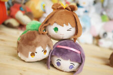 "1pc/8pcs Card Captor Sakura 3"" Characters Sakura Kinomoto Kero Plush Toy Doll"