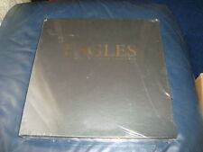EAGLES The Studio Albums 1972-1979 VINYL Records 6x LP BOX SET NEW