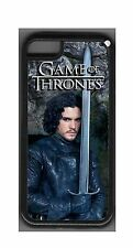 L@@K!  Jon Snow Game of Thrones cell phone case iPhone iPod Samsung