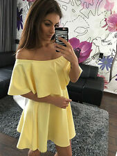 2016 Sexy Women Dress Off Shoulder Cocktail Short Party Evening Mini Dress
