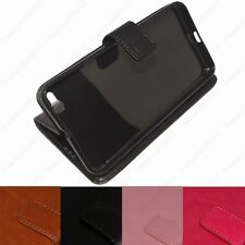 Multi Color Crazy Horse PU Cover Flip Case WALLET For HTC One X9