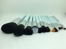 15 Pcs Professional Artist Makeup Cosmetic Brush set AU Post