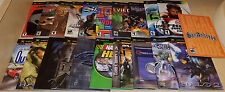 Replacement Xbox Game Instruction Manuals Manual Only - Game not included