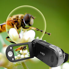Full HD 1080P Digital Video Camera 2.7 inch LCD 16x Zoom Camcorder DV 3MP OY