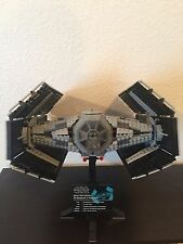 LEGO Star Wars VADERS TIE ADVANCED (#10175) - UCS 100% COMPLETE No Box/manual