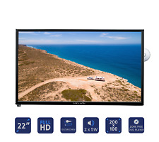 "ENGLAON 19"" Full HD LED LCD TV + HD Tuner + DVD Combo + PVR"
