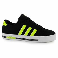 adidas Daily T Suede Childrens Trainers Kids