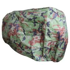 Portable Bicycle Cover Waterproof Sun UV Protection Bike Rain Snow Dust Cover