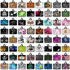 "8.9"" 9"" 10"" 10.1"" Laptop Case Mini Netbook Tablet Sleeve Bag HOT +Hide Handle"