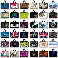 """10"""" Laptop Sleeve Bag Case Cover +Handle For Microsoft Surface RT Windows Pro"""