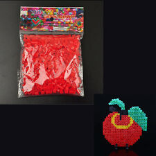 Hama Beads 5MM Perler Beads DIY Creative Puzzles Toys Baby Kid Toys  US
