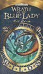 The Wilds: Wrath of the Blue Lady by Mel Odom (2009, Paperback)