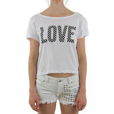 Just Add Sugar - Check It Out Tee/White/Check