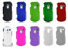 Hard Protector Cover Case for Samsung Messager 3 Profile R570 M570 R455c M575