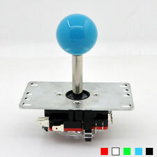 5 Colours Arcade BL Iron Base Zippyy 8Way Joystick with Micro switch For MAME