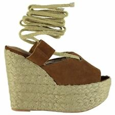 Jeffrey Campbell JN086 Wedge Shoes Casual Womens