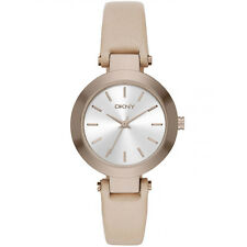 DKNY Casual   Ladies Analog Beige Watch NY2457