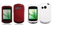 Hard Protector Faceplate Cover Case for Pantech Swift P6020 6020 AT&T Swift