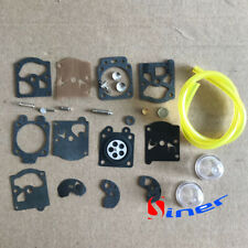 Carburetor Rebuild kit Diaphragm Carb kit for Walbro K10-WAT WA WT Series Carb