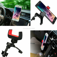 New -MD267 360° Car Air Vent Holder Anti-slip Mount For Cell Phone GPS HuaWei