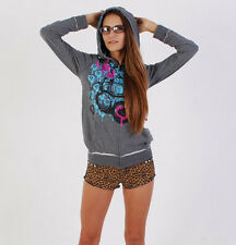ABBEY DAWN BY AVRIL LAVIGNE HOODIE S