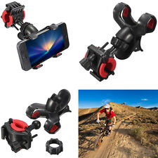-MD272 360° Bike Handlebar Clip Mount Holder Bicycle Stand For Call Phone Sony