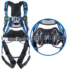Miller ACFW-QCBDP Blue AirCore Wind Energy Harness
