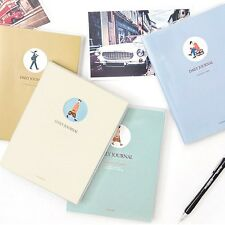 London Scheduler Diary Planner Organizer 60 Weekly & 12 Monthly Plans Undated