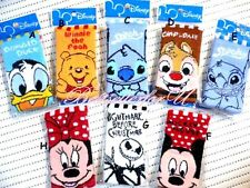 Disney Elastic Band Pouch Digital Camera Cell Phone Sleeve Cover Multi Purpose