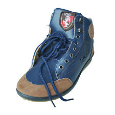 10X(Casual High-top Shoes Velvet Warm Waterproof Boots Sneakers) L3
